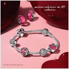 pandora style bracelet clasp images Review sparkling heart bracelet from pandora valentine 39 s 2017 png