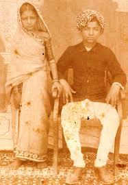 ghazipurwala obaid mahatma gandhi a real hero of independence