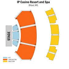 Imperial Palace Biloxi Buffet by Ip Casino Resort And Spa Seating Chart Ip Casino Resort And Spa