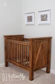 beautiful indoor u0026 outdoor furniture u0026 crafting plans diy crib