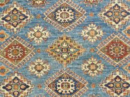 Pak Kazak Rugs Afghan Rugs An Introduction Pak Persian Rugs