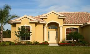 decor stucco house paint colors with stone with sandstone stucco 14
