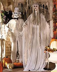 Halloween Outdoor Decorations Amazon by Scary Outdoor Halloween Decorations Amazon Com