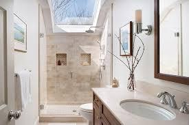 Interior Design Philadelphia Interior Designer Glenna Stone Gives A Traditional Bathroom A