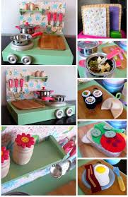 273 best play kitchen images on pinterest play kitchens