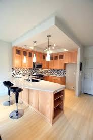 sol cuisine ouverte cuisine americaine ouverte idées de décoration capreol us