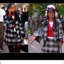 clueless costume 76 accessories clueless dionne costume from semhal s closet