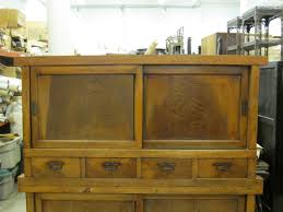 19th century japanese large kitchen tansu for sale at 1stdibs