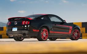 302 mustangs for sale 2012 ford mustang 302 laguna motor trend