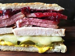 7 amazing thanksgiving leftover sandwiches
