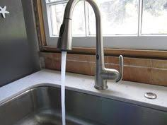 moen haysfield kitchen faucet best touchless kitchen faucet moen 7594esrs one handle pulldown