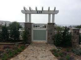 amazon com munchkin wood and steel designer gate dark woodsilver