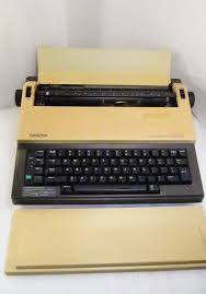 brother typewriter ax 24 images reverse search