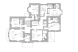 floor plans u2014 derwentwater house keswick the lake district