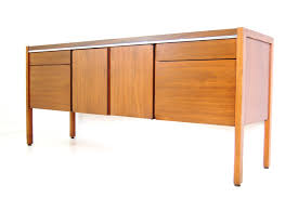 Small Media Cabinet Furniture Furniture Brown Wooden Mid Century Media Cabinet With Four