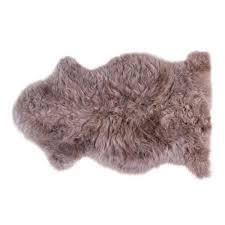 Lamb Skin Rugs Accessories Lambswool Rugs With Beautiful Comfy Sheepskin Blanket