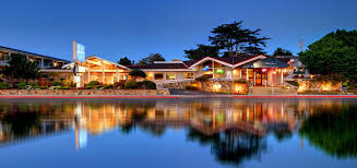 Beach House Rentals Monterey Ca by Monterey Bay Lodge Top Ranked Hotels In Monterey Ca
