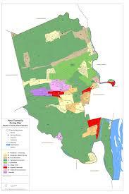 Pennsylvania Area Code Map by Penn Township Supervisors Office
