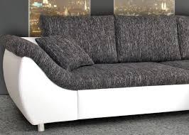 sofa grau weiãÿ grau weiß wohnkultur schlafsofa 19000 haus ideen galerie