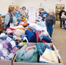 Seeking Vose Vose Library Seeks Fabric Donations Free Press