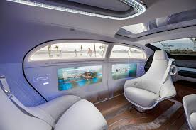 futuristic cars interior the future of motoring what will cars be like in 25 years autocar