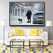 snow posters promotion shop for promotional snow posters on