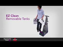 Bissell Rug Cleaner Rental Carpet Cleaner Rental This Vs That Pawsitively Clean Bissell