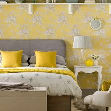 Morris Rugs Chrysanthemum China Blue Bedroom Yellow Bedrooms - Ideal home bedroom decorating ideas