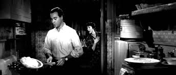 the apartment the apartment 1960 trailer youtube