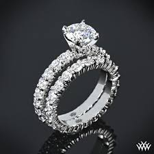 diamond wedding sets diamonds for an eternity diamond wedding set 1491