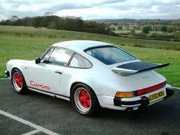 porsche 911 cs porsche 911 sport nick whale sports cars