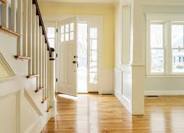 How To Create A Foyer In An Open Floor Plan Feng Shui Tips For A Staircase Facing Front Door