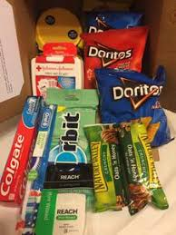 college student care package small care gift package student gigi s box a