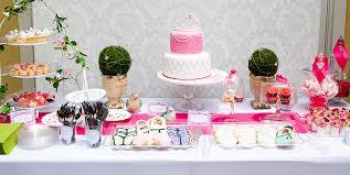 kara u0027s party ideas girls 5th birthday princess tea party kara u0027s