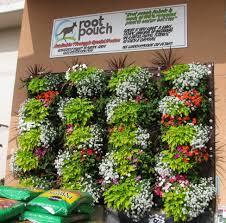Home Vertical Garden by Vertical Vegetable Garden Design