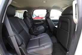 Chevy Tahoe 2014 Interior 2013 Chevrolet Tahoe 1500 Lt Interior Backseat Finnegan Auto Blog