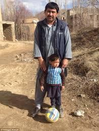 Lionel Messi Halloween Costume Afghan Boy Murtaza Ahmadi U0027excited U0027 Meet Lionel Messi