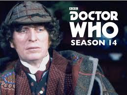 amazon com classic doctor who season 14