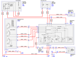 2003 Ford Focus Cooling Fan Wiring Diagram The 2002 Ford Escape V6 Wiring Diagram For The Charging System