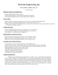 Failure Analysis Engineer Resume Chemical And Pharmaceutical Industries Metallurgical Failure