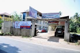 Autozone Help Desk Veer Autozone Independent Garage In Nalasopara West Mumbai
