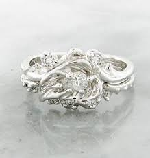 jewelers wedding rings sets white gold wedding ring set maple leaf wexford jewelers