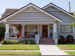 one story craftsman bungalow house plans sensational craftsman cottage house plans style bungalow porch