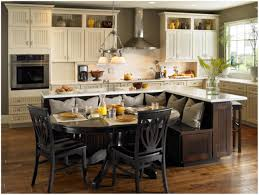 kitchen design magnificent kitchen island table combo new small
