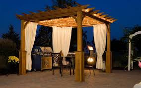 Outdoor Wedding Gazebo Decorating Ideas Pergola Beautiful Backyard Gazebo Beautiful Outdoor Gazebo