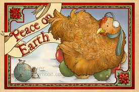 cards 2011 chicken by tatter on deviantart