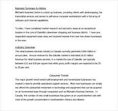 small business plan template madinbelgrade