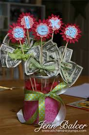 What Gift To Give At A Bridal Shower 26 Fun And Clever Money Gift Ideas And Ways To Give Cash