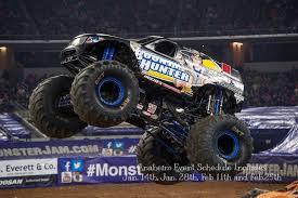 monster truck jam anaheim monster jam returns to angel stadium of anaheim in 2017 cleverly