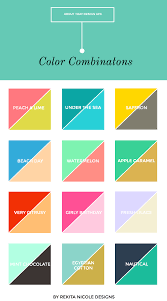 best color combos 12 color combinations color combos color inspiration and inspiration